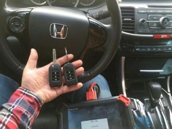 镇江配汽车钥匙值得信赖