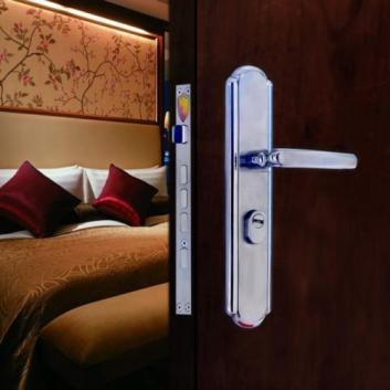 室内门锁的技选择技巧