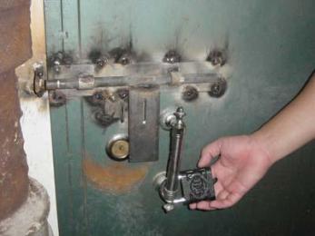 苏州24小时上门开锁服务