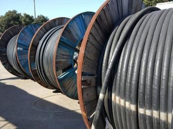 珠海电线电缆回收诚信可靠