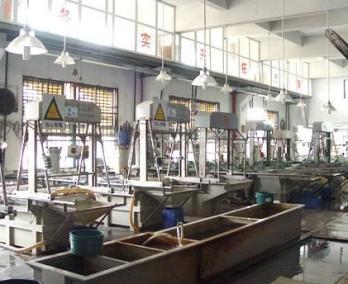 中山倒闭化工厂设备拆除回收