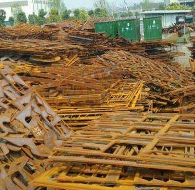 中山废铁回收多少钱一吨