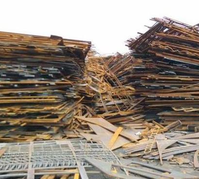 中山废铁回收免费上门评估