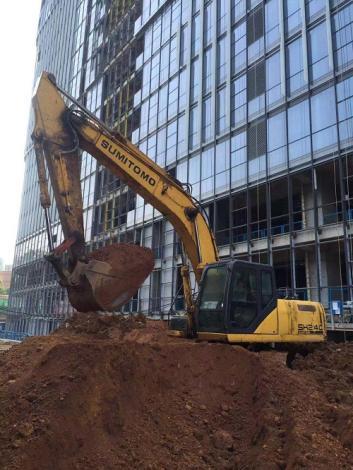 惠州市挖机怎么维护好呢