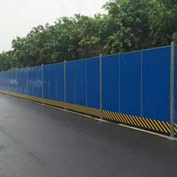 北京星坤围挡厂家支持围挡产品定制