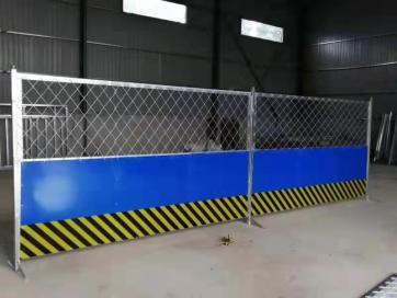 北京彩钢围挡租赁质优价廉