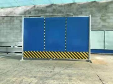 北京正规诚信经营的彩钢围挡租赁公司