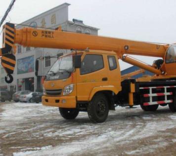 三亚大型设备起重、搬运、安装服务