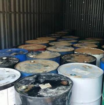 中山废油回收 上门专业回收