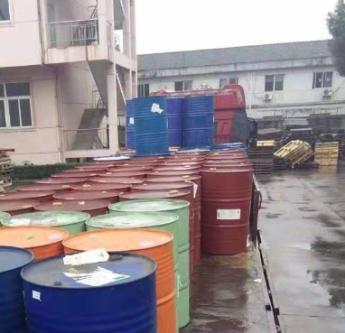 中山废油回收公司