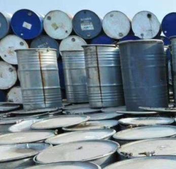 中山回收废油