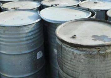 中山回收各种废矿物油