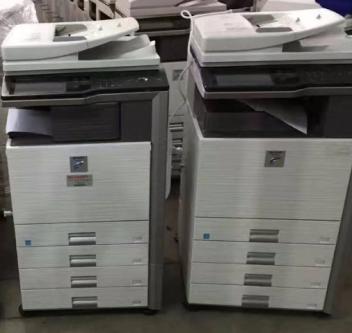 长沙免费上门维修打印机复印机