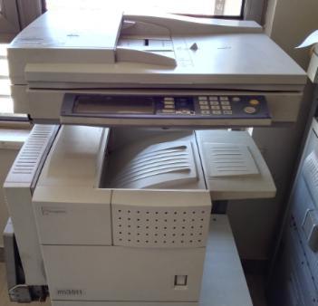 长沙彩色打印机租赁