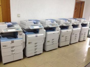 长沙打印机出租价格合理
