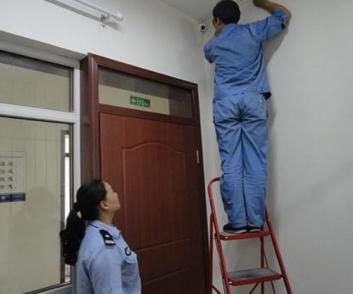 长春专业监控安装