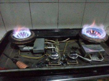 兰州燃气灶维修