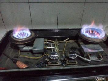 兰州燃气灶维修技术精服务周到