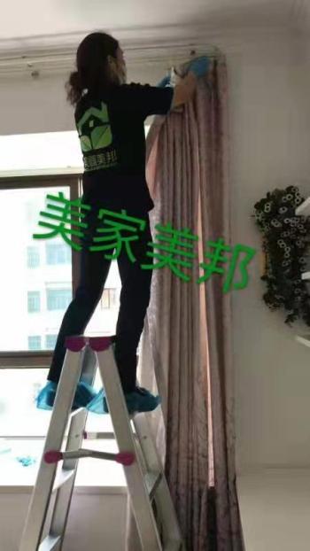 惠州家庭保洁新居室内开荒清洁