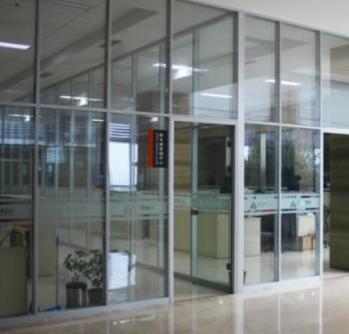 武汉高档办公室高隔断