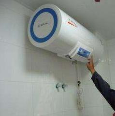 燃气热水器的常见故障