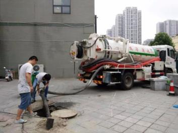 海口美兰区疏通马桶告诉你为啥要选择机器和人工结合来清理下水道