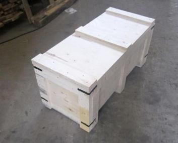 枣庄出口免熏蒸托包装箱 进出口商品的包装箱用什么公司的好