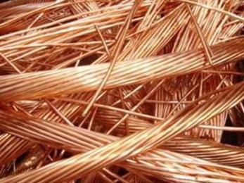 泉州高价回收各种废铜