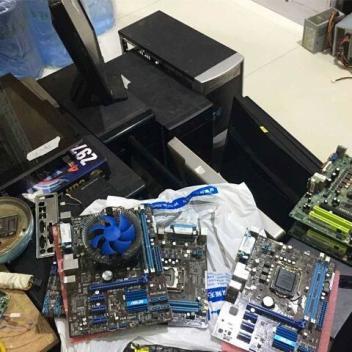 温江区电脑上门维修
