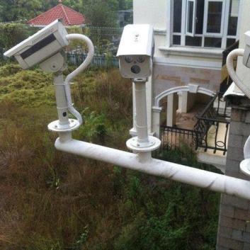 温江区经验丰富的监控安装技术