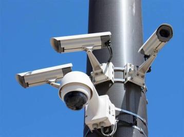 温江区一站式监控安装服务