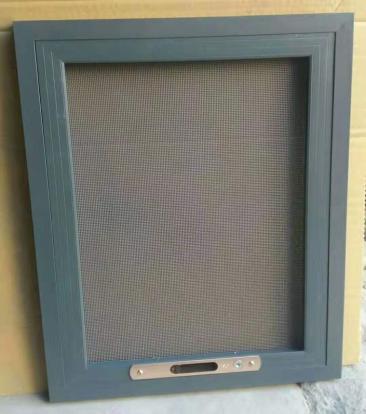 聊城专业定制隐形防护窗