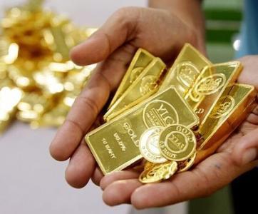 嘉兴天宝黄金回收价格全市较高
