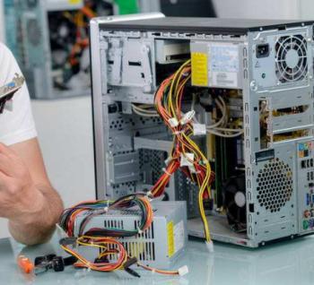 江干区电脑维修公司台式电脑专业维修