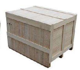 枣庄设备包装箱设计