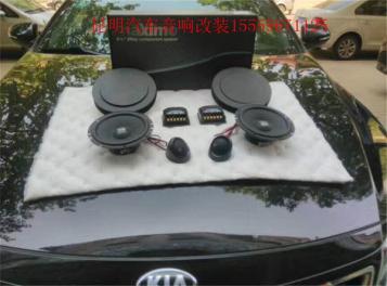 车内环境对音响的干扰
