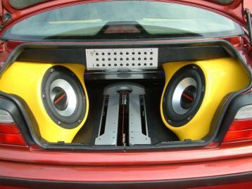 南通汽车音响升级改装维修都可以为您解决