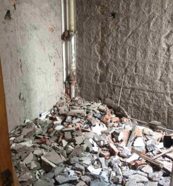 贵阳工程拆除酒店拆除