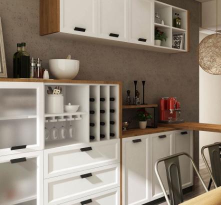芜湖全屋定制家具让您情调般地享受家居生活