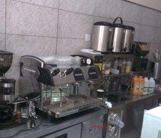 成都奶茶店设备回收 专业人士免费上门实物估价