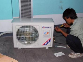 广元空调维修 空调PG电机内部霍尔元件故障检测方法