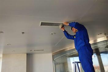 广元空调维修 修空调之后效果怎样