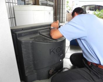 广元家电维修电话 抽油烟机滤网怎样清洗