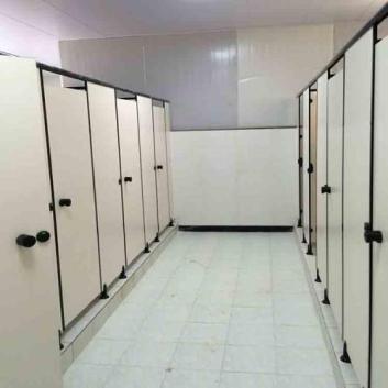 丽水卫生间隔断安装