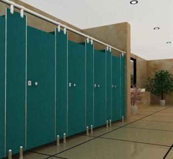 丽水实力雄厚的卫生间隔断厂家