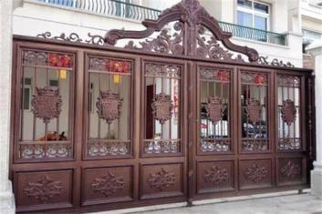 荆门地区销售铝合金门的服务热线