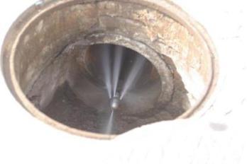 清远化粪池清理快速高效
