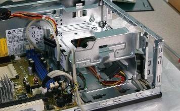 锦州电脑维修