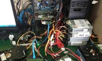 锦州专业电脑上门维修服务范围