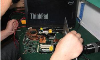 锦州地区电脑快速上门维修